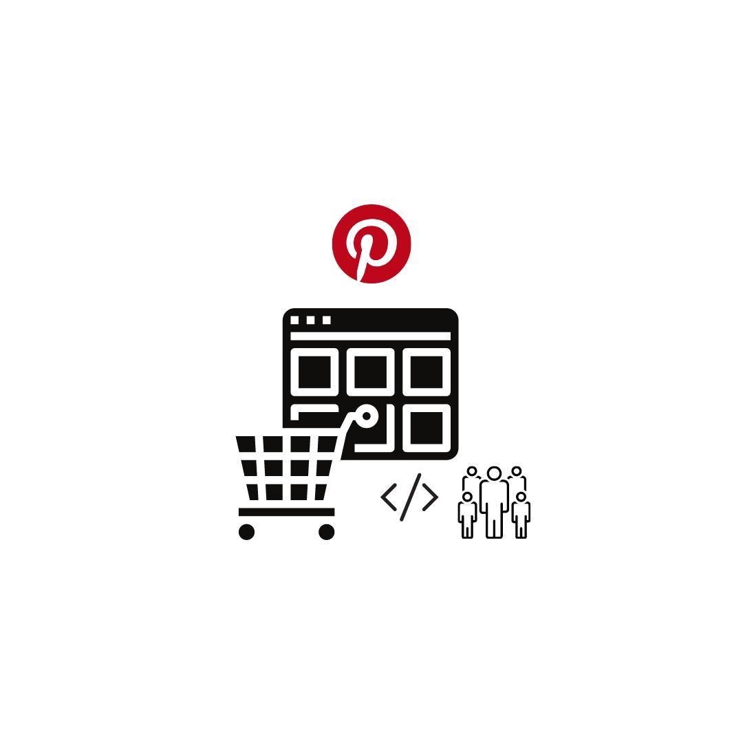 Tag Pinterestu