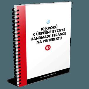 10 kroků kúspěšné stránce naPinterestu
